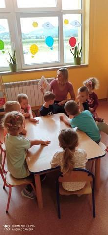 BPMiG Radkow F4 przedszkolaki sliwki2