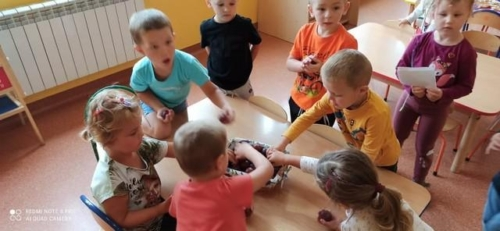 BPMiG Radkow F4 przedszkolaki sliwki21