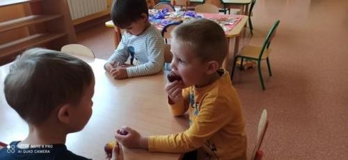 BPMiG Radkow F4 przedszkolaki sliwki23