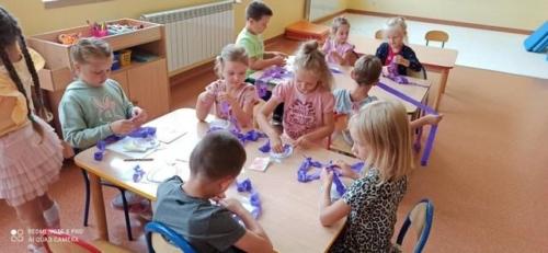 BPMiG Radkow F4 przedszkolaki sliwki25