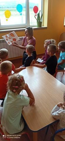 BPMiG Radkow F4 przedszkolaki sliwki5