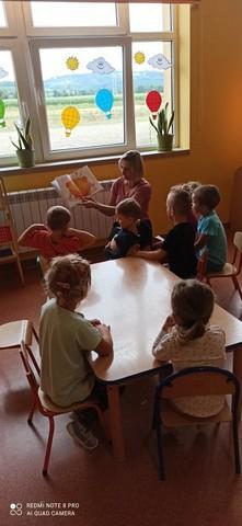 BPMiG Radkow F4 przedszkolaki sliwki6
