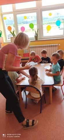 BPMiG Radkow F4 przedszkolaki sliwki8