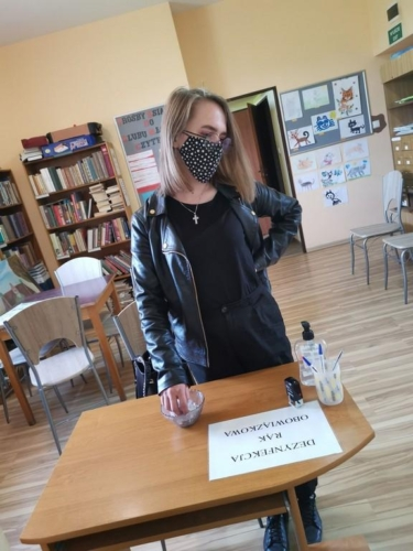 BPMiG Radkow Tydzien Bibliotek 2021 Dolna4