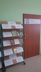 BPMiG Radkow dlonaslascy pisarze lekcja biblioteczna Kraina Wyobrazni 02