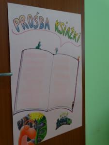BPMiG Radkow Pasowanie na czytelnika Tydzien bibliotek Kraina Wyobrazni 07
