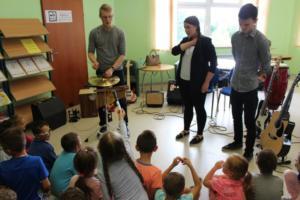 BPMiG Radkow Praise for Lord kl I Sc Srednia 16