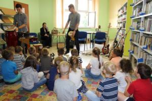 BPMiG Radkow Praise for Lord przedszkole Lesne Skrzaty Sc Srednia 03