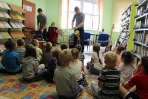 BPMiG Radkow Praise for Lord przedszkole Lesne Skrzaty Sc Srednia 05