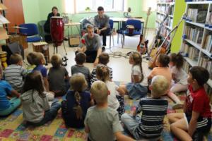 BPMiG Radkow Praise for Lord przedszkole Lesne Skrzaty Sc Srednia 12
