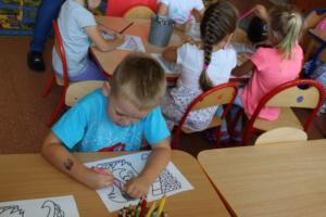 BPMiG Radkow smoki przedszkole Scinawka 2018 12