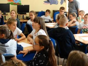 BPMiG Radkow  Tydzien Bibliotek Warsztaty Urbanska Sc Srednia 09