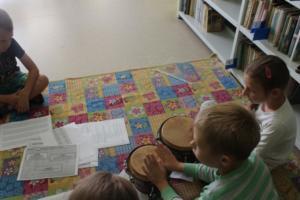 BPMiG Radkow zajecia muzyczne Ania kl II Sc Srednia 06