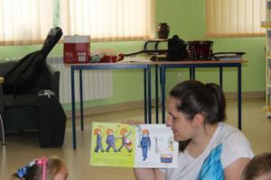 BPMiG Radkow zajecia muzyczne Ania przedszkole Misie Sc Srednia 01