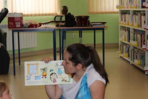 BPMiG Radkow zajecia muzyczne Ania przedszkole Misie Sc Srednia 02