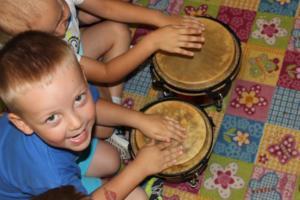 BPMiG Radkow zajecia muzyczne Ania przedszkole Misie Sc Srednia 10
