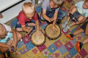 BPMiG Radkow zajecia muzyczne Ania przedszkole Misie Sc Srednia 11