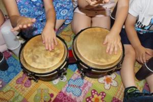 BPMiG Radkow zajecia muzyczne Ania przedszkole Misie Sc Srednia 12