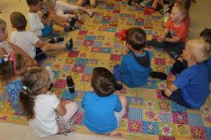BPMiG Radkow zajecia muzyczne Ania przedszkole Misie Sc Srednia 13
