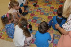 BPMiG Radkow zajecia muzyczne Ania przedszkole Misie Sc Srednia 15