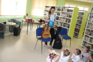 BPMiG Radkow zajecia muzyczne Ania przedszkole Misie Sc Srednia 16