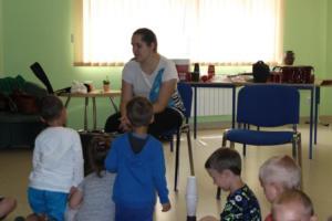 BPMiG Radkow zajecia muzyczne Ania przedszkole Misie Sc Srednia 19