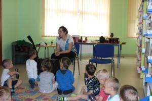 BPMiG Radkow zajecia muzyczne Ania przedszkole Misie Sc Srednia 20