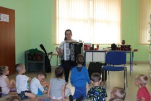 BPMiG Radkow zajecia muzyczne Ania przedszkole Misie Sc Srednia 21