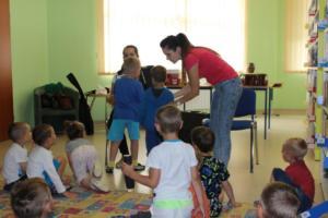 BPMiG Radkow zajecia muzyczne Ania przedszkole Misie Sc Srednia 24