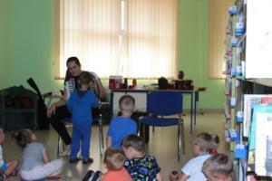 BPMiG Radkow zajecia muzyczne Ania przedszkole Misie Sc Srednia 26