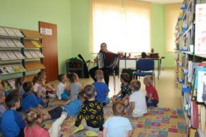 BPMiG Radkow zajecia muzyczne Ania przedszkole Misie Sc Srednia 29