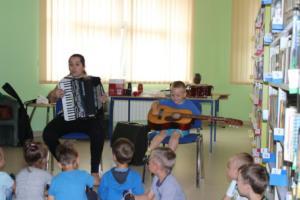 BPMiG Radkow zajecia muzyczne Ania przedszkole Misie Sc Srednia 31