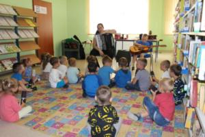 BPMiG Radkow zajecia muzyczne Ania przedszkole Misie Sc Srednia 33